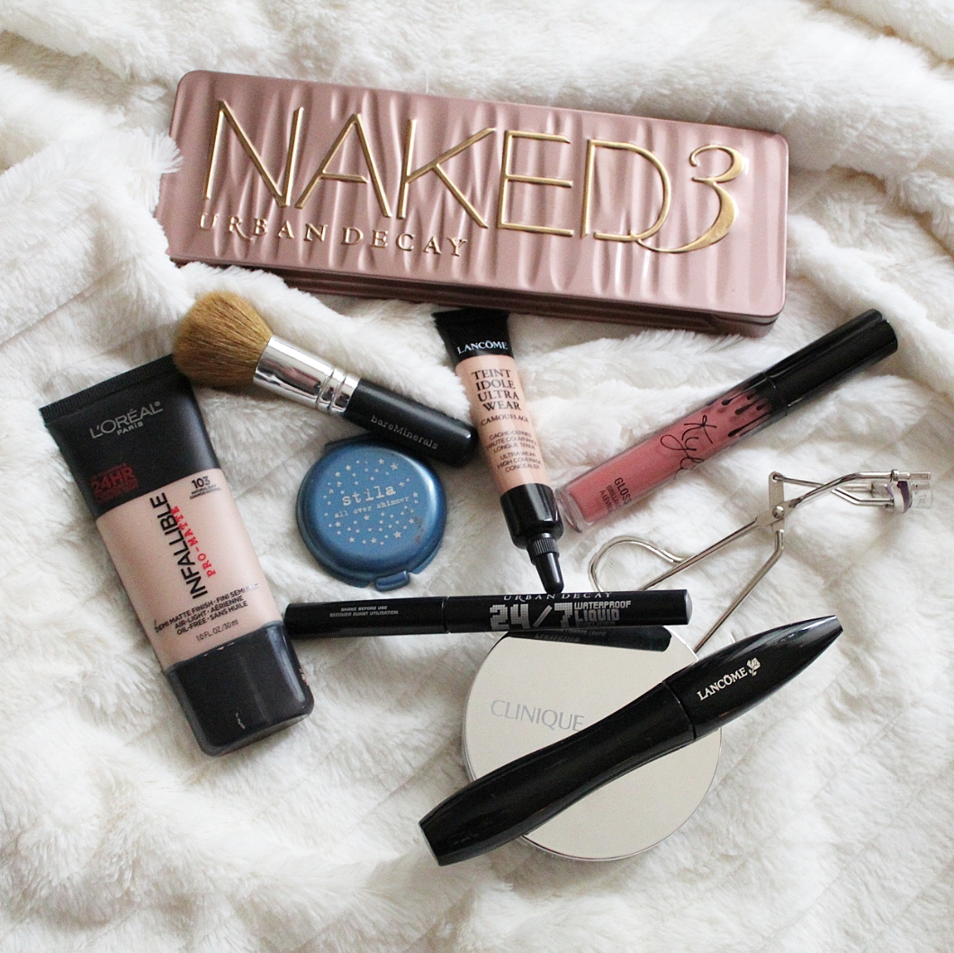 Top 10 Must Have Beauty Products featured by top Orlando beauty blog, Fabulously Overdressed.
