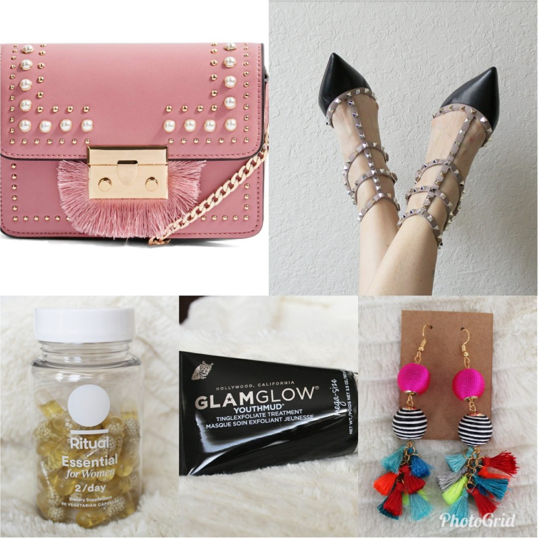 Recent Favorites featured by top Orlando life and style blog, Fabulously Overdressed
