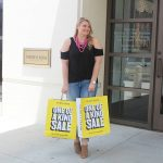 Nordstrom Anniversary Sale haul featured by top Orlando fashion blog, Fabulously Overdressed.