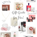 Gift guide for her Fabulously Overdressed