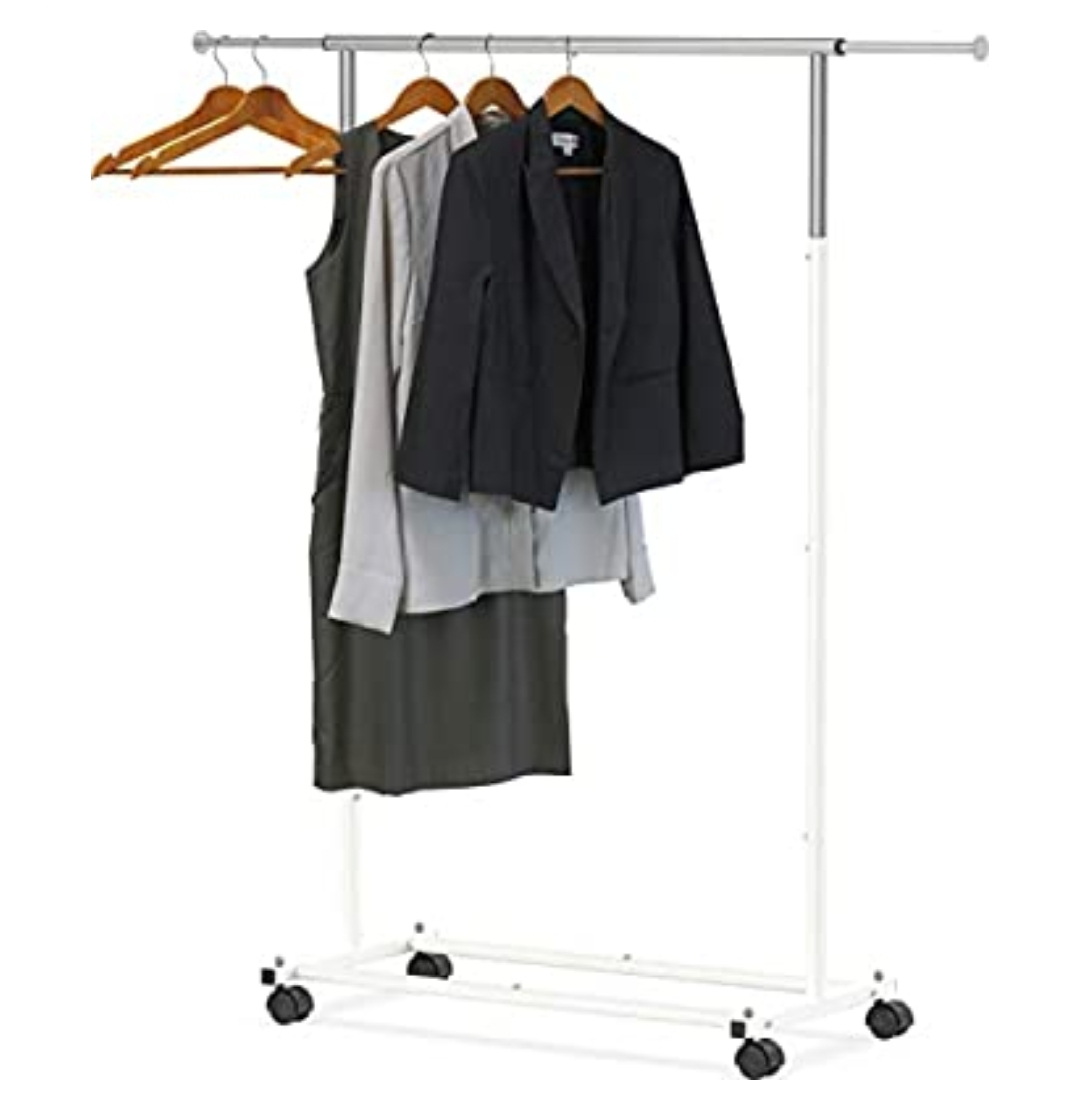 Garment rack Fabulously Overdressed