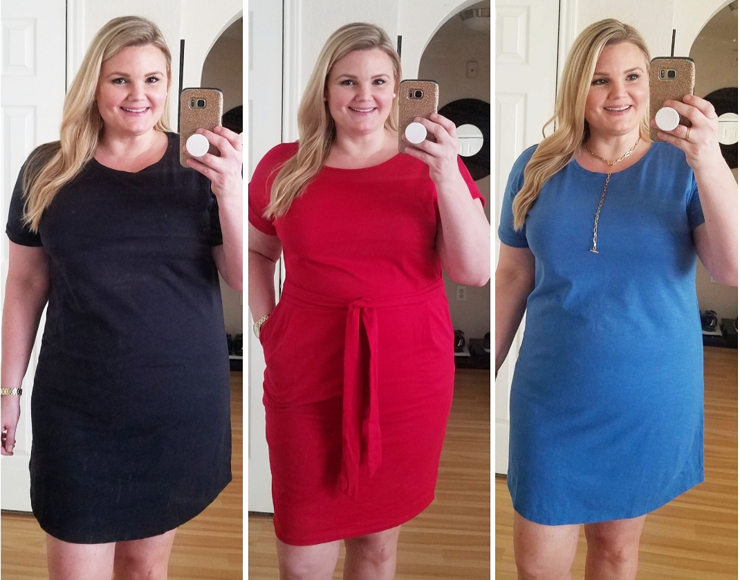 Orlando blogger Emily of Fabulously Overdressed shares these affordable dresses for summer.