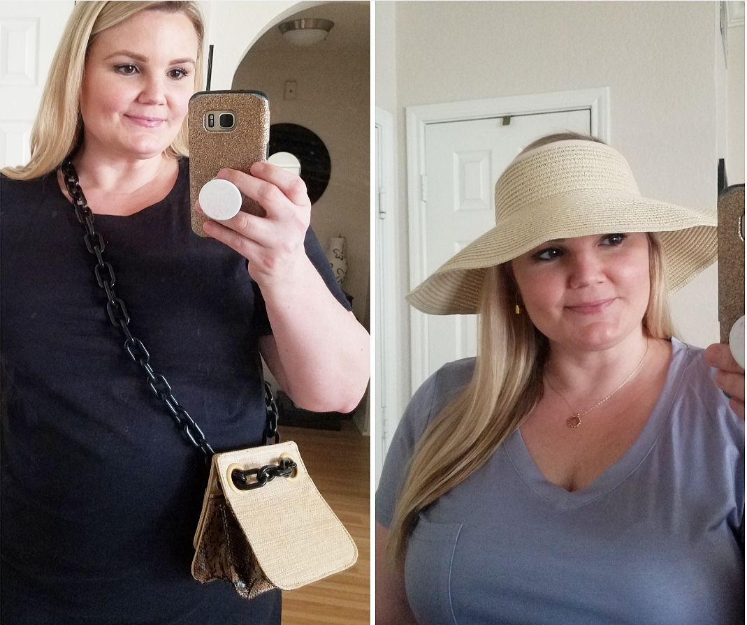 Orlando blogger Emily of Fabulously Overdressed shares these affordable accessories for summer.