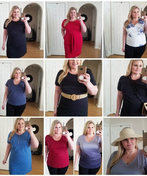 Orlando blogger Emily of Fabulously Overdressed shares affordable summer fashion finds.