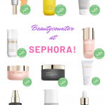 Top Orlando Blogger Emily of Fabulously Overdressed shares Beautycounter at Sephora Products