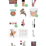 Orlando blogger Emily of Fabulously Overdressed shares 10 clean makeup brands.