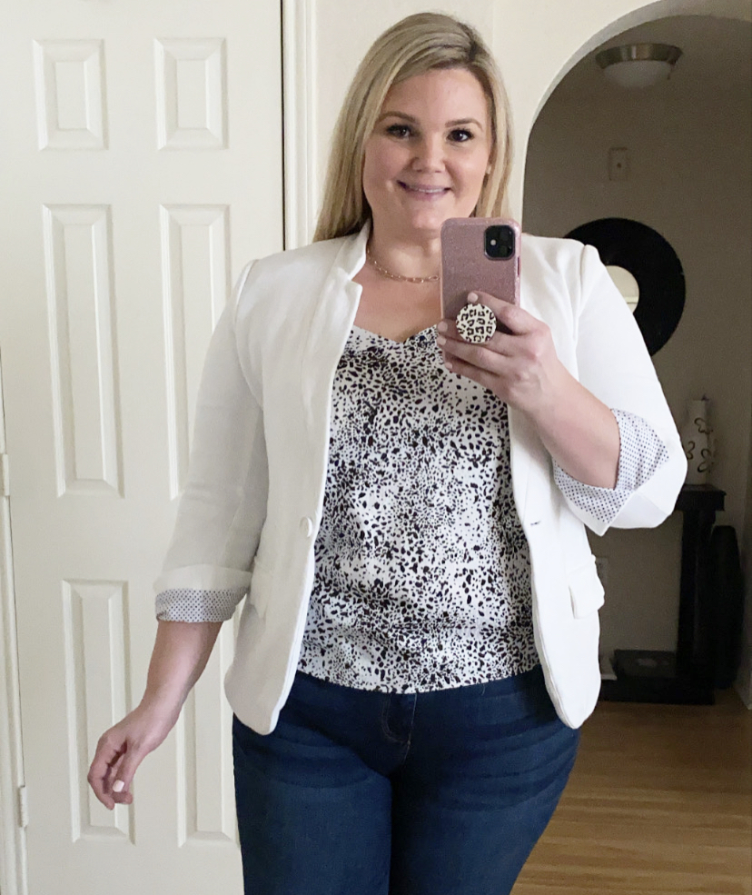Blazer Nordstrom Sale Fabulously Overdressed