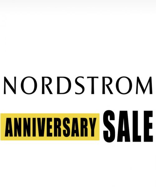 Nordstrom Anniversary Sale Fabulously Overdressed