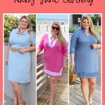 Top Orlando Blogger Fabulously Overdressed shares her picks from Navy Jane.