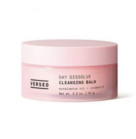 The best cleansing balms fabulously overdressed