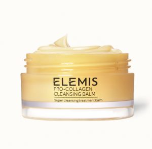 Elemis Pro-Collagen Cleansing Balm Fabulously Overdressed