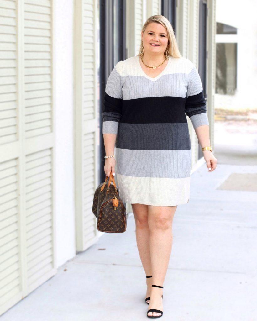 Workwear dresses fabulously overdressed